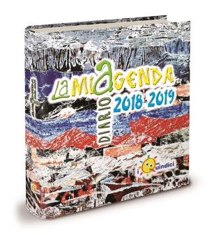 l'agenda scolastica LAMIAGENDA, edizione 2018/2019