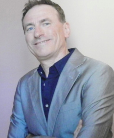 Roberto Alborghetti, autore de LAMIAGENDA